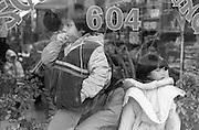 604 H Street NW  Washington DC 1986