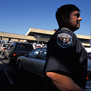 Federal officers step up security measures after the September 11, 2001 attacks. Please contact Todd Bigelow directly with your licensing requests.