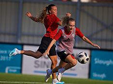 2019-08-27 Wales Training