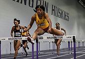 Track and Field-MPSF Indoor Championships-Feb 28, 2020