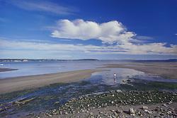 Beach, Plymouth, Massaschusetts, US