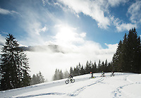 Photos courtesy of Snow Bike Festival – GSTAAD / Image by www.zooncronje.com