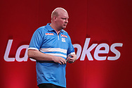 Vincent van der Voort during the Ladrokes UK Open 2019 at Butlins Minehead, Minehead, United Kingdom on 1 March 2019.