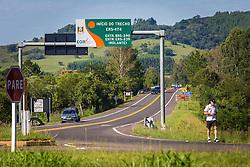 Banco de imagens das rodovias administradas pela EGR - Empresa Gaúcha de Rodovias. ERS - 474, Entr. BRS-290 (Porto Alegre) - Entr. ERS-239 (Rolante). FOTO: Jefferson Bernardes/ Agência Preview