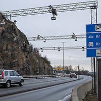 Bomringen i Kristiansand.