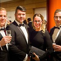 Benefietgala Stichting Help Direct @ MartiniPlaza in Groningen