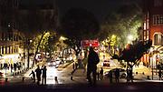 Monumento a la Revolución, Ciudad de México (Prometeo Lucero)