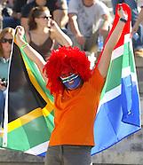 South Africa vs Fiji RWC2007 Quarter Final Match