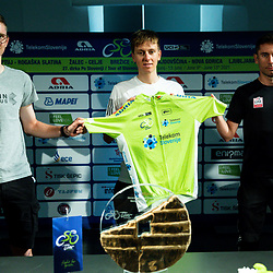 20210608: SLO, Cycling - 27th Tour of Slovenia, Press conference