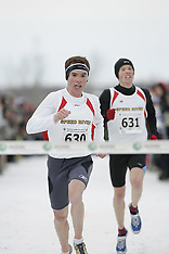 2007 Canadian Cross country nationals