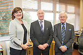 TB - Visit by MP's Nicky Morgan and Martin Vickers 2016/17
