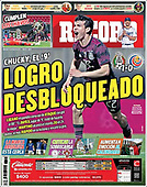 March 31, 2021 (LATIN AMERICA): Front-page: Today's Newspapers In Latin America