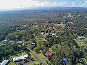 Volcano Golf Course, Kilauea, Big Island of Hawaii
