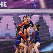 1151_Infinity Cheer and Dance - Junior Level 3 Stunt Group