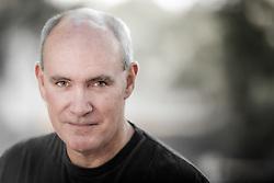 Tom Hall Headshot