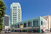 The Wiltern Theater Los Angeles California