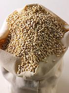 Quinoa grains - Stock Photos