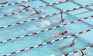 All City Competitive Swim Meet - Cedar Rapids, Iowa - July 23, 2011