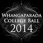 Whangaparaoa College Ball 2014