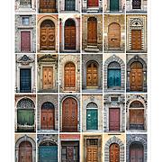 Italy Doors