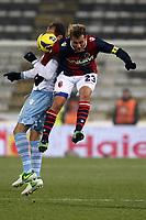 """Alessandro Diamanti Bologna.Bologna 10/12/2012 Stadio """"Dall'Ara"""".Football Calcio Serie A 2012/13.Bologna v Lazio.Foto Insidefoto Paolo Nucci."""