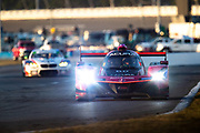 January 30-31, 2021. IMSA Weathertech Series. Rolex Daytona 24h:  #60 Meyer Shank Racing w/Curb-Agajanian, Olivier Pla, AJ Allmendinger, Dane Cameron