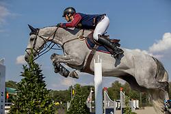 Philippaerts Nicola, BEL, Zayado<br /> Belgisch Kampioenschap Jumping  <br /> Lanaken 2020<br /> © Hippo Foto - Dirk Caremans<br /> 02/09/2020