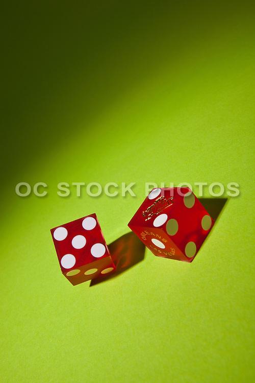 Lucky Dice Roll