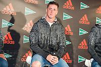 Fernando Torres attends to presentation of new Athletics Z.N.E. Pulse by Adidas in Madrid, Spain September 28, 2017. (ALTERPHOTOS/Borja B.Hojas)