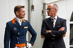 Gal Edward, Van Der Schaft Rien, NED,<br /> CHIO Rotterdam 2018<br /> © Sharon Vandeput<br /> 23/06/18