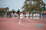 2020 South Island Masters Games<br /> ATHLETICS<br /> Timaru<br /> Photo KEVIN CLARKE ANZIPP CMG SPORT ACTION IMAGES<br /> 11/10/2020<br /> ©cmgsport2020
