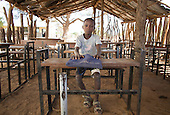 School Feeding in Mozambique - P3