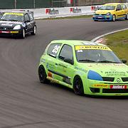 NLD/Zandvoort/20050610 - Training McGregor Porsche GT3 Cup Challenge, Arie Dekker