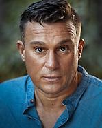 Actor Headshots Shane Chevy