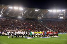 2018-05-02 AS Roma v Liverpool