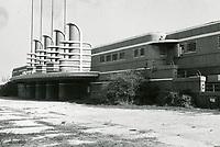 1979 The Pan-Pacific Auditorium