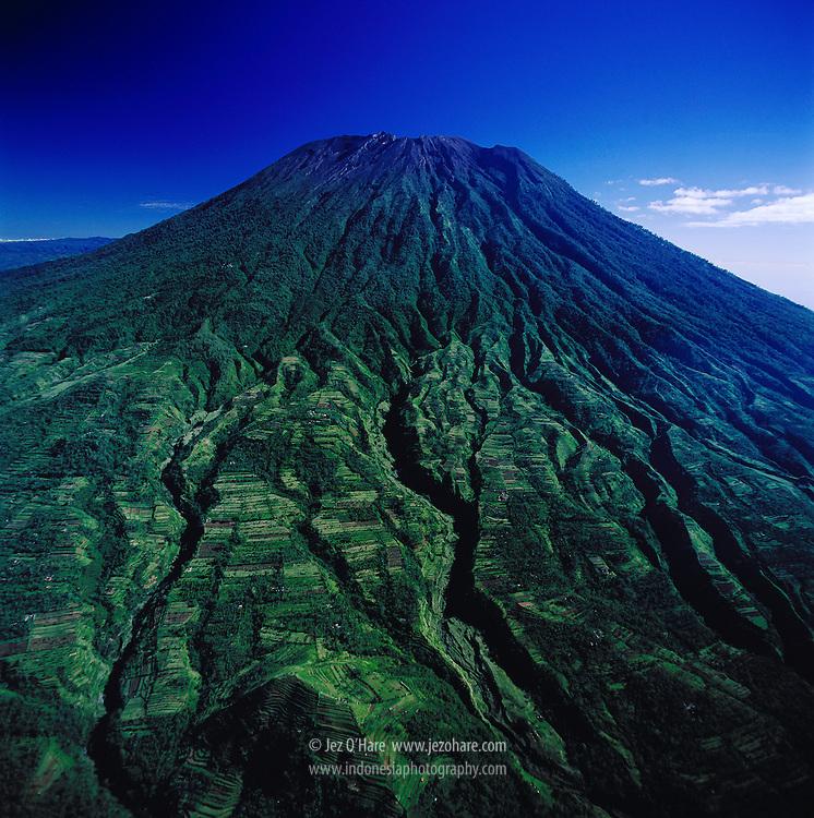 Mount Agung 3142m, Bali, Indonesia.