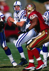 Peyton Manning, 1998