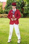 MVP, Matthew Hocquard of Huntley School after the National Primary School Cup Final, Bert Sutcliffe Oval, Lincoln, New Zealand, 16th November 2018.Copyright photo: John Davidson / www.photosport.nz