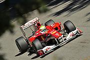 September 10-12, 2010: Italian Grand Prix. Felipe Massa