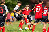 2021-09-12-DJ Maywood vs Maywood HS Rec Soccer