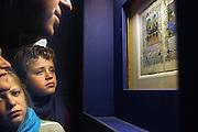 Nijmegen, 20-11-2005Laatste dag gebr. van LimburgFoto: Flip Franssen