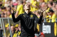 Trainer Thomas Tuchel (Dortmund)<br /> Dortmund, 06.05.2017, Fussball, Bundesliga, Borussia Dortmund - TSG 1899 Hoffenheim 2:1<br /> Norway only