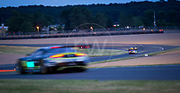 Qualifying Andrew Howard (GBR) / Liam Griffin (GBR) / Gary Hirsch (CHE) driving the LMGTE AmAston Martin Racing  Aston Martin V8 Vantage 24hr Le Mans 15th June 2016
