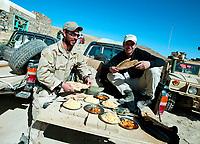 Afghanistan 2004