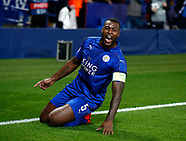 140317 Leicester City v Sevilla UCL