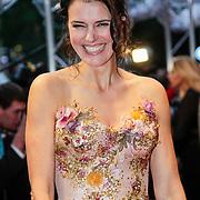 NLD/Utrecht/20121005- Gala van de Nederlandse Film 2012, Susan Visser