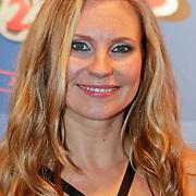 NLD/Amsterdam/20111010 - Premiere All Stars 2, Annelieke Bouwers
