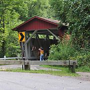 Covered Bridges in Northeast Ohio