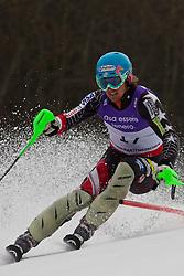 19.02.2011, Gudiberg, Garmisch Partenkirchen, GER, FIS Alpin Ski WM 2011, GAP, Herren, Slalom, im Bild Ted Ligety (USA) // Ted Ligety (USA) during Men's Slalom Fis Alpine Ski World Championships in Garmisch Partenkirchen, Germany on 20/2/2011. EXPA Pictures © 2011, PhotoCredit: EXPA/ M. Gunn